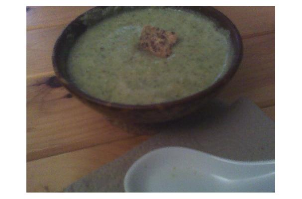 Image of Almond Soup, Foodista