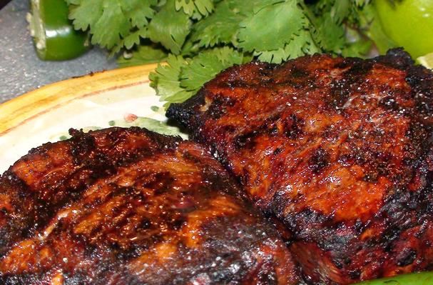 grilled filet mignon marinade On filet mignon barbecue marinade