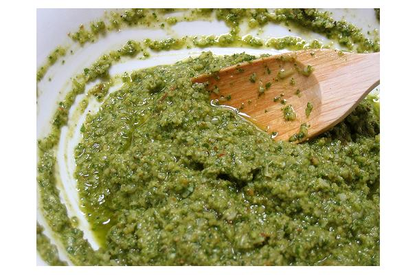 Image of Arugula Pesto, Foodista