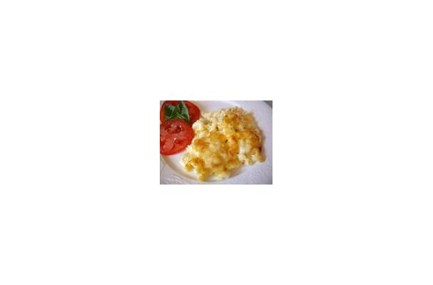 "Image of "" World's Best"" Macaroni & Cheese, Foodista"