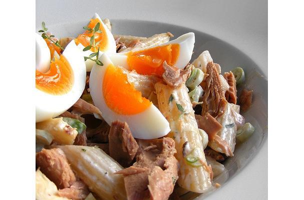 Image of Artichoke Pasta, Foodista
