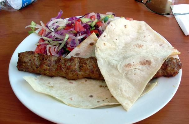 Image of Adana Kebab, Foodista