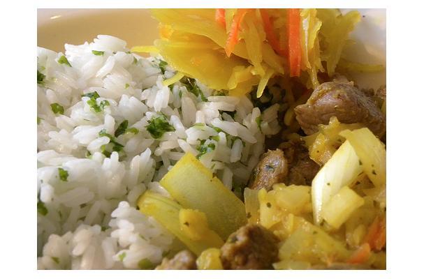 Image of Atjar Tjampoer, Foodista