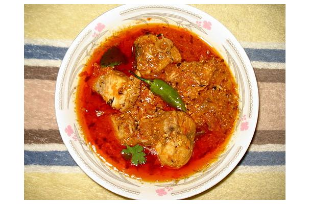 how to cook fish curry video