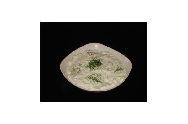 Image of Authentic Greek Tzatziki, Foodista
