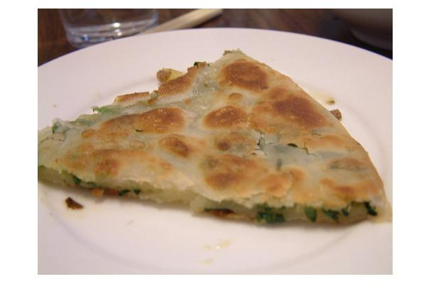 Image of Asian Pancake, Foodista