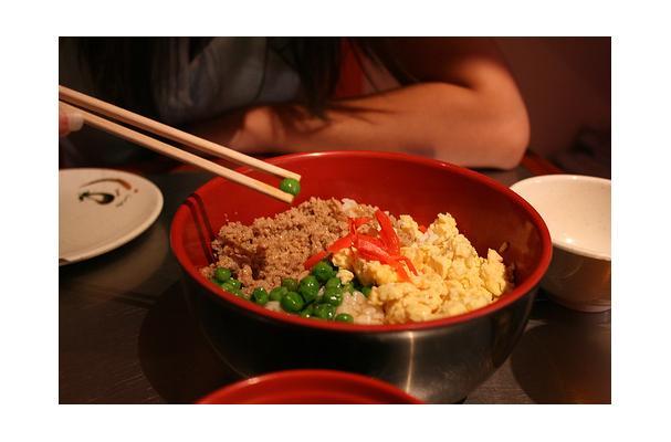 how to make sushi rice mirin
