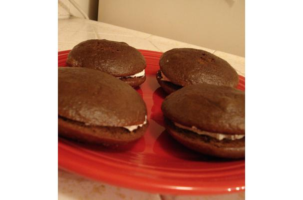 Image of Awesome Whoopie Pies, Foodista