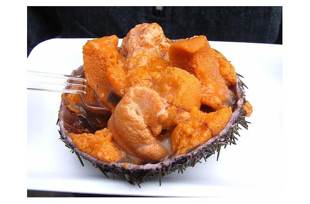 Foodista Recipes Cooking Tips And Food News Sea Urchin