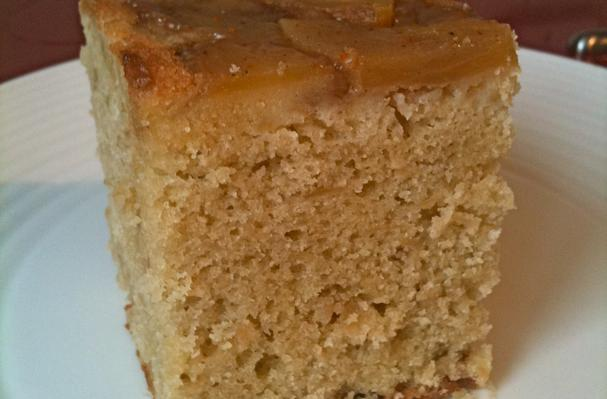 Image of Apple Cake, Foodista