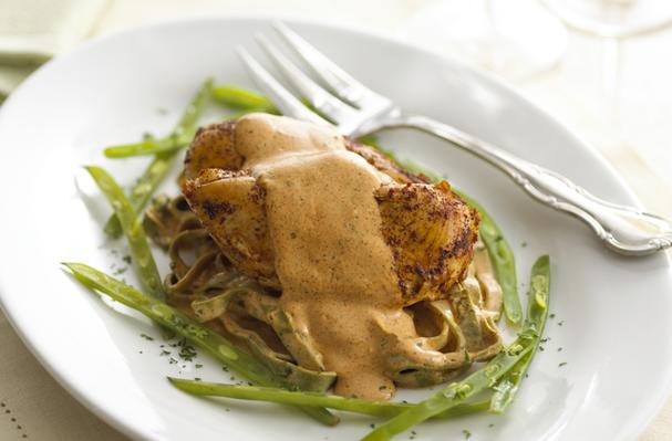 Image of Alouette Chicken Paprika, Foodista