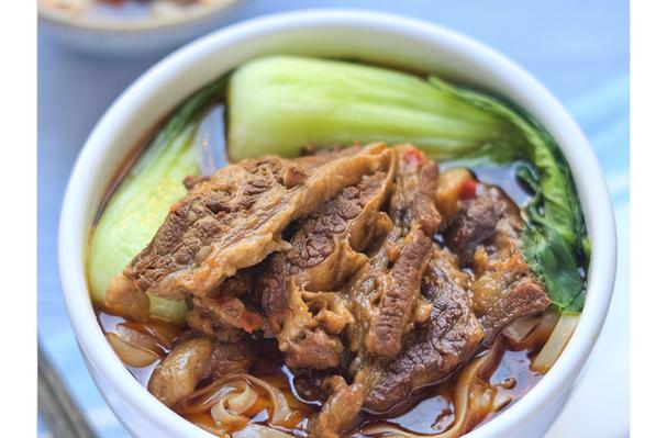 Image of Authentic Beef Noodle, Foodista