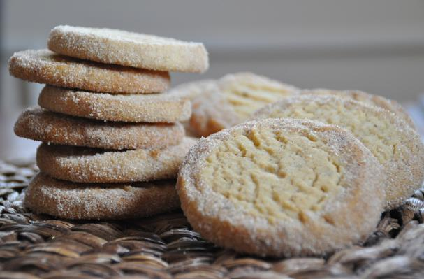 Image of Authentic Biscochitos, Foodista