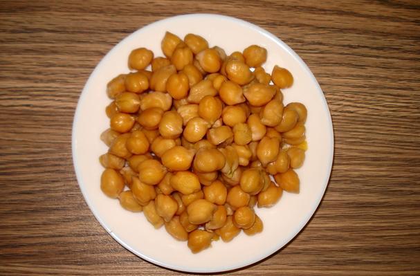 Food Containing Potassium List