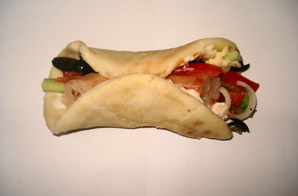 Image of Arabian Hot Dog العربي هوت دوغ, Foodista