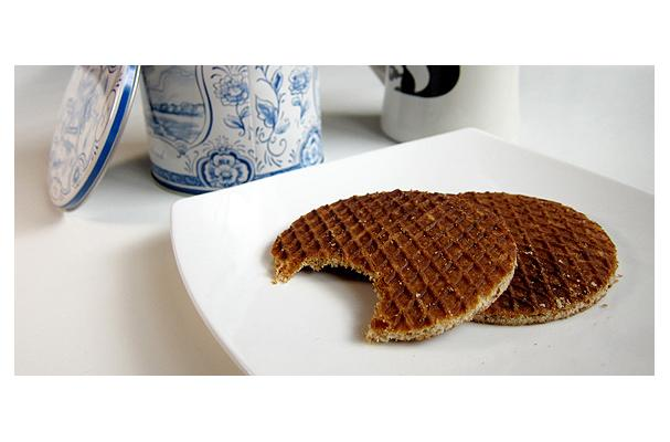 foodista  recipes cooking tips and food news  stroopwafel