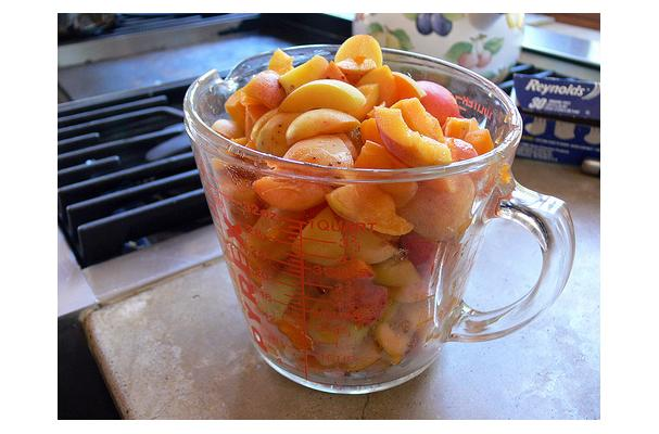Image of Apricot Jam, Foodista