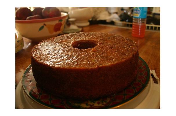 Dark Fruit Cake Recipe Rum