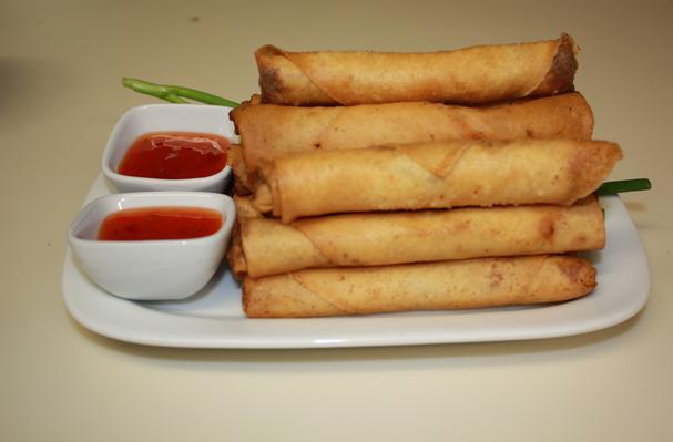 Filipino egg rolls gourmandia easy recipes every party in the philippines has lumpia in the menu because theyre great finger foodseasy appetizers it can definitely serve a crowd forumfinder Image collections