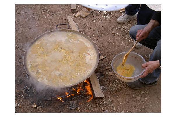 Image of Arroz A La Valenciana, Foodista