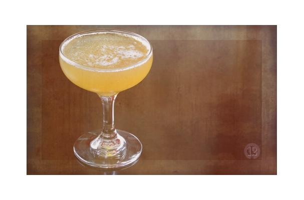 Image of Algonquin Cocktail, Foodista