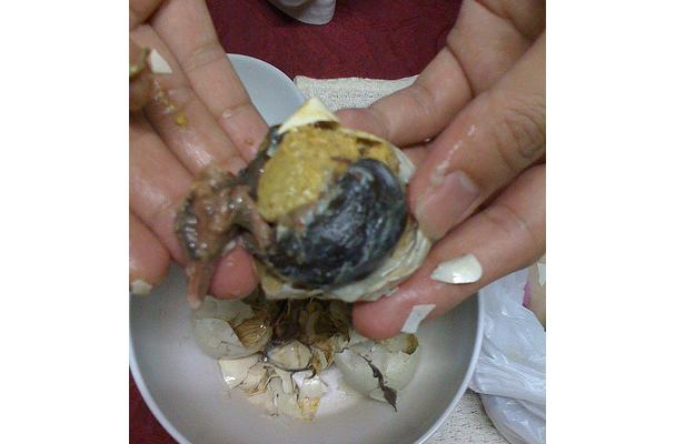 Foodista Recipes Cooking Tips And Food News Balut