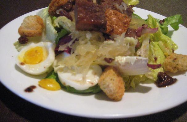 Image of Adobo Nation Salad Sensation, Foodista