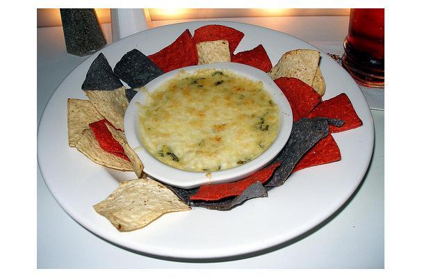 Image of Artichoke - Spinach Dip, Foodista