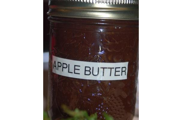 Image of Apple Butter, Foodista
