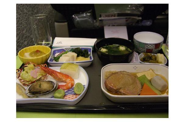 Image of Abalone Salad, Foodista