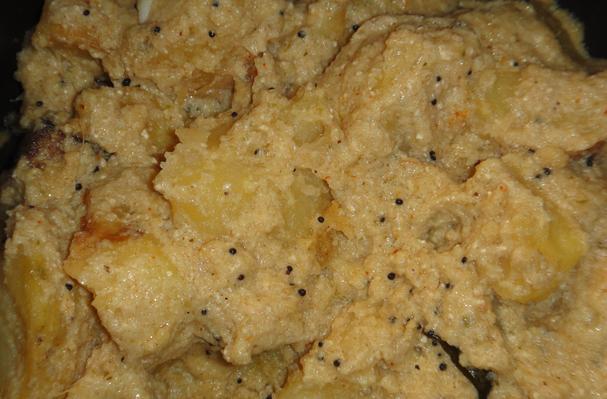 Image of Aloo Kofta, Foodista