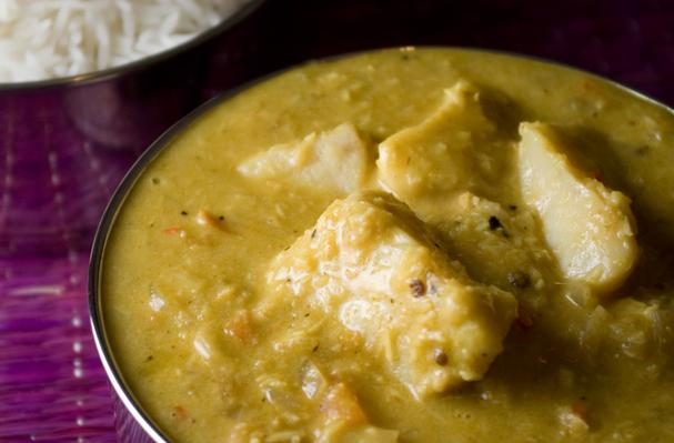 Foodista recipes cooking tips and food news quick for Goan fish curry recipe