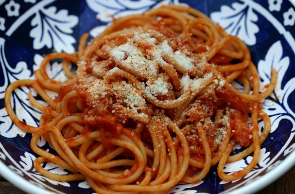Image of Amatriciana, Foodista