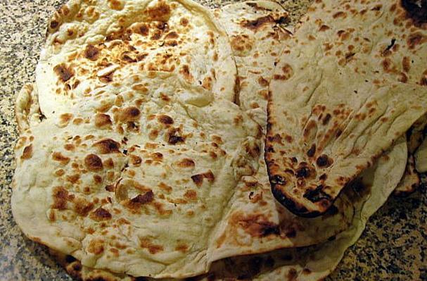 Flat Bread Recipe Easy Vegan