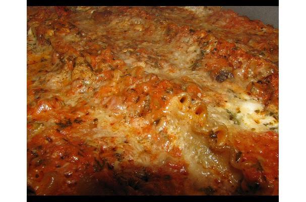 Image of American Lasagna, Foodista