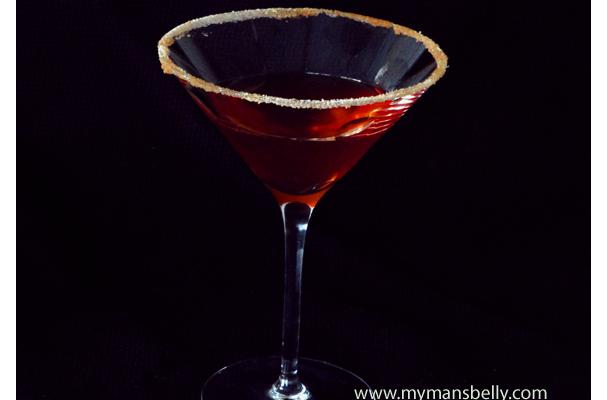 Image of Adam And Eve Cocktail, Foodista