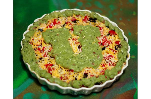 Image of Avacado Dip, Foodista