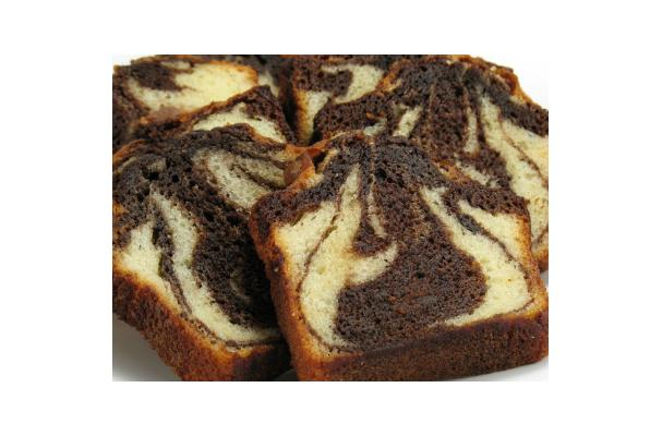 Chocolate Pound Cake Alton Brown
