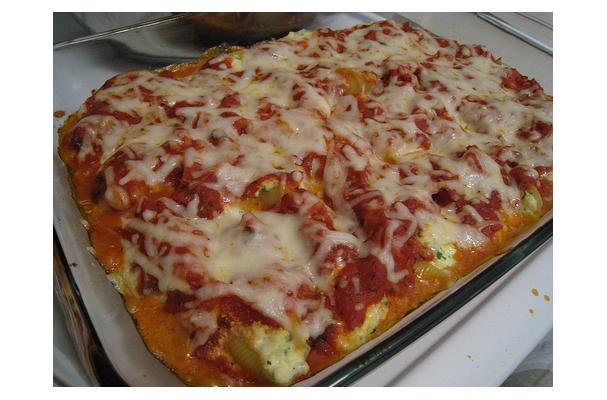 Image of Arrabbiata Sauce, Foodista