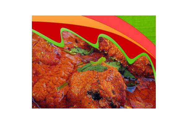 Image of Achaari Murg Recipe, Foodista