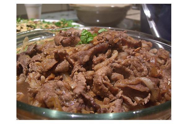 Foodista Recipes Cooking Tips And Food News Beef Sukiyaki