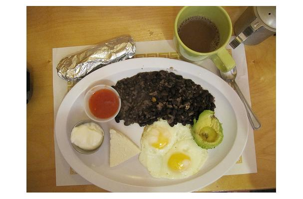 Image of Authentic Mexican Rice, Foodista