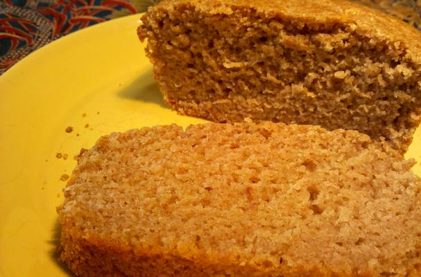 Image of Amish Bread Loaf, Foodista