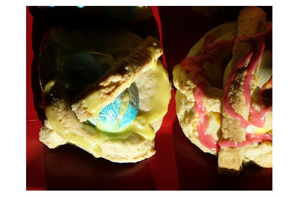 Image of Almond Paste Sugar Cookies, Foodista