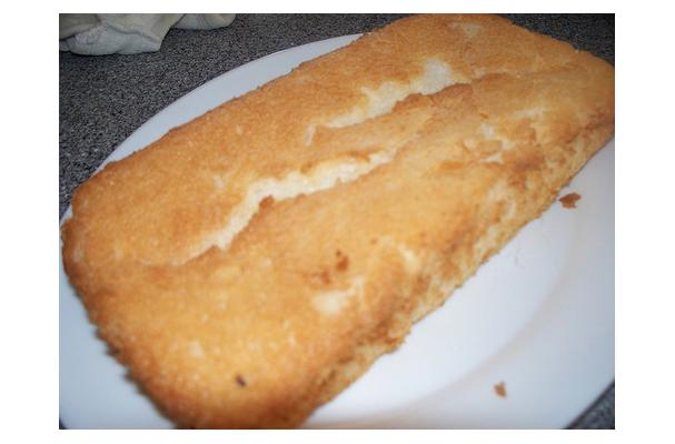 Image of Angel Cake, Foodista