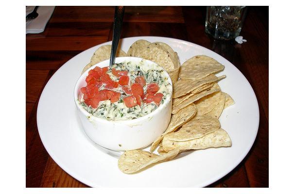 Image of Artichoke Dip, Foodista