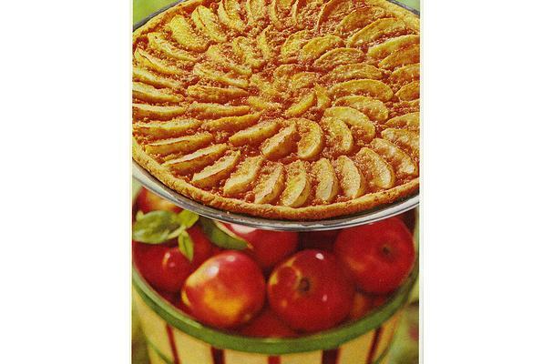 Image of Apple Pizza, Foodista