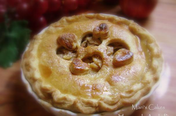 Image of Apple Pie, Vermont Style, Foodista
