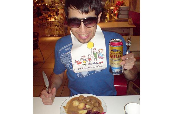 Image of Albondigas, Foodista