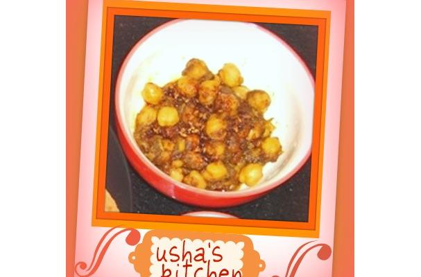 Image of Amazing Chholey, Foodista